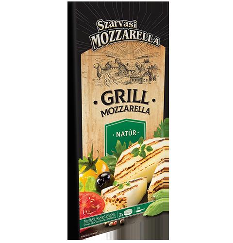 GRILL MOZZARELLA 150G