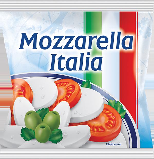MOZZARELLA ITALIA 80G