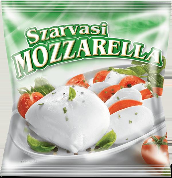 SZARVASI MOZZARELLA 100G