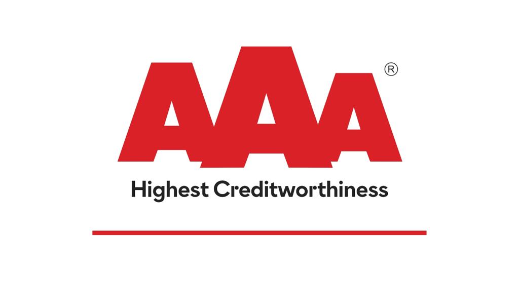 Bisnode AAA minősítést kaptunk