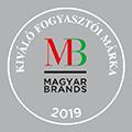Magyar Brands logó
