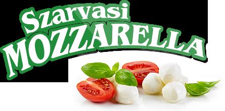 Szarvasi Mozzarella Kft. logo