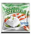 Szarvasi mozzarella termékek