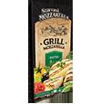 Szarvasi grill mozzarella termékek